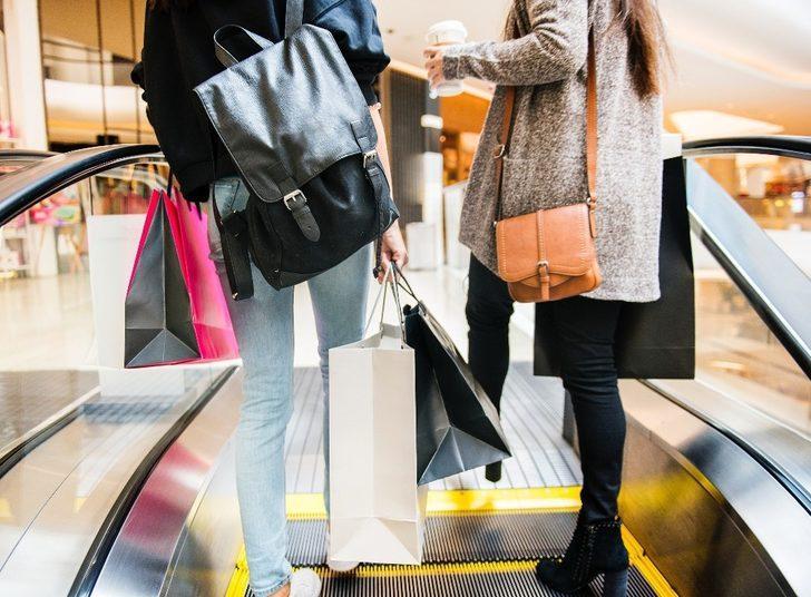 Perakende satış hacmi ağustosta yıllık bazda yüzde 15 arttı