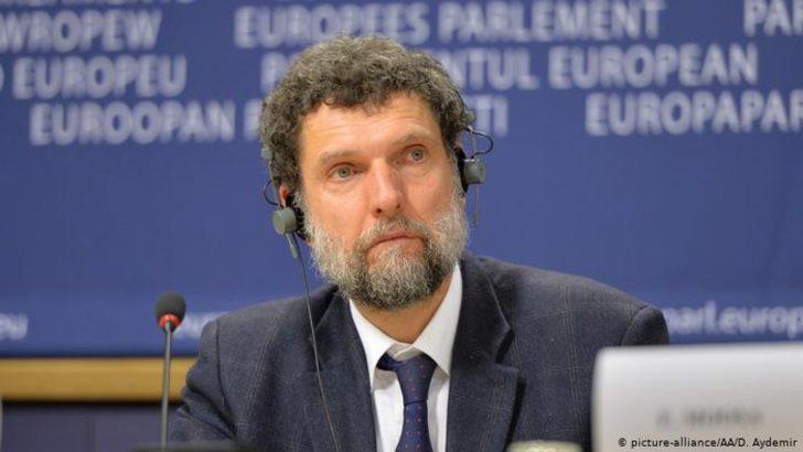 Avrupalı siyasetçilerden çağrı: Kavala serbest bırakılsın