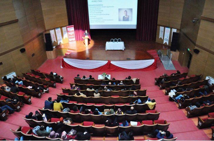 KAHEV'le fark yaratan projeler: Kaynaştırma Eğitimi Alan Çocuğa Yaklaşım