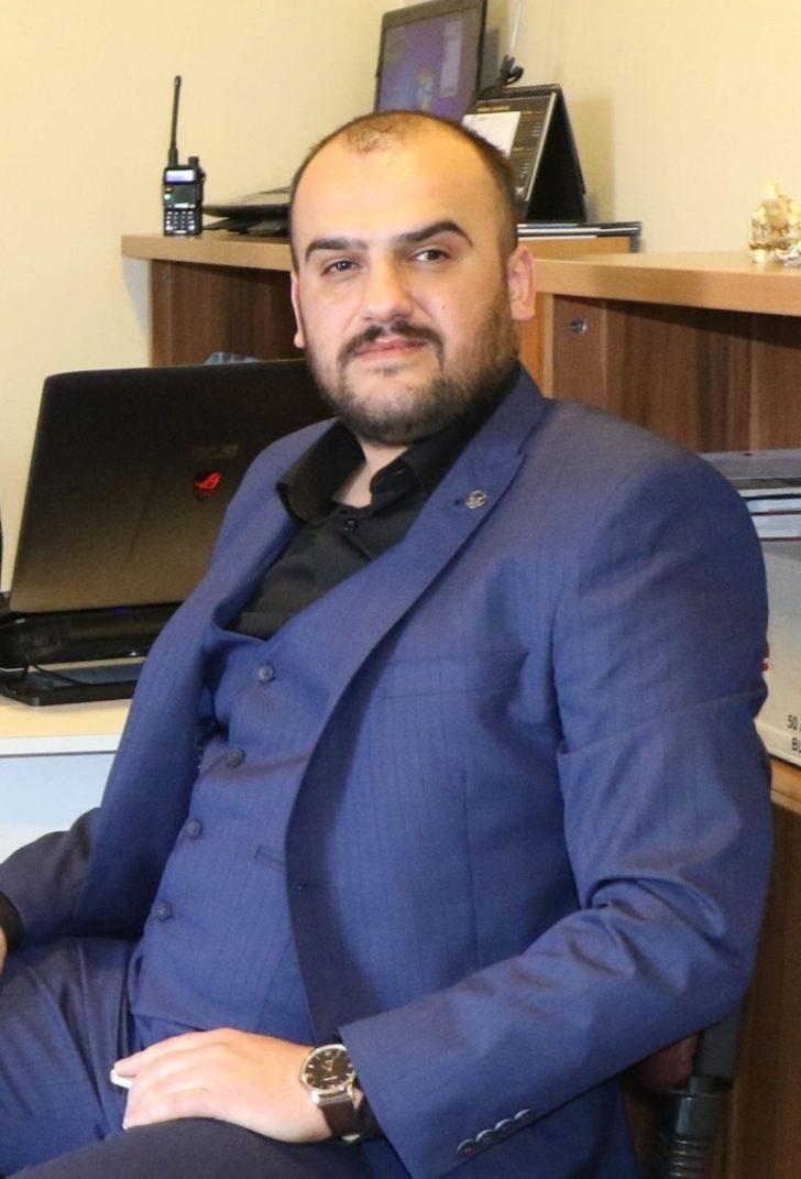 """BB İl Başkanı Kıraç, """"Doğu Türkistan Çin'e peşkeş çekilecek bir yer değildir"""""""