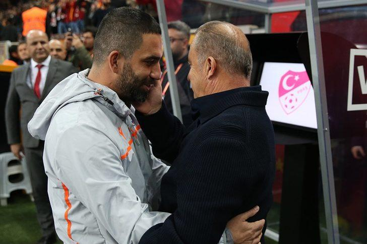 Arda Turan, Galatasaray'da 66 numarayı giyecek