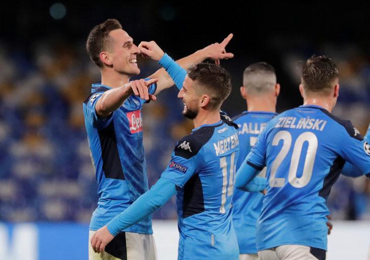 ÖZET | Napoli - Roma maç sonucu: 2-1
