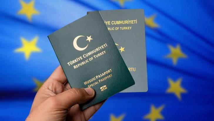 Son dakika! Dışişleri Bakanlığı'ndan yeşil ve gri pasaport açıklaması