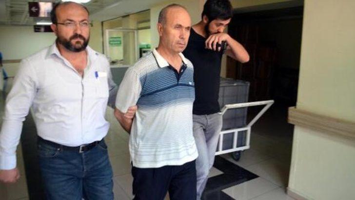 Yargıtay, dönemin Kayseri Garnizon Komutanına verilen cezayı bozdu