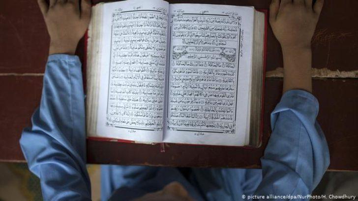 """Kur'an kurslarında istismar: """"Cezasızlık politikası var"""""""