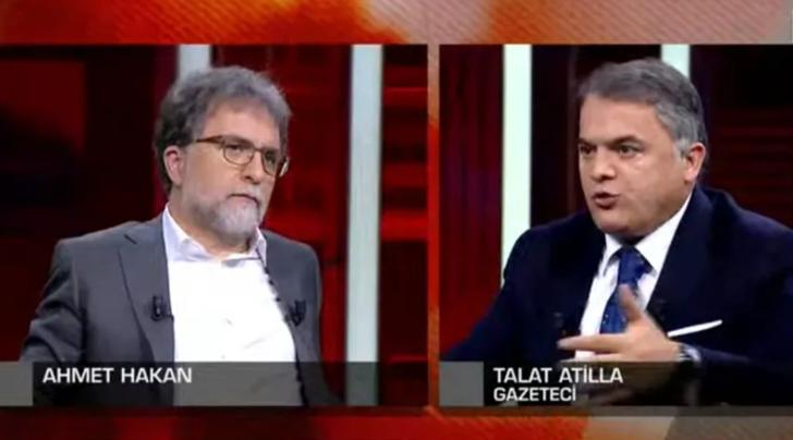 'Erdoğan ile görüşen CHP'li' iddiasıyla gündeme gelen Talat Atilla ilk kez konuştu!