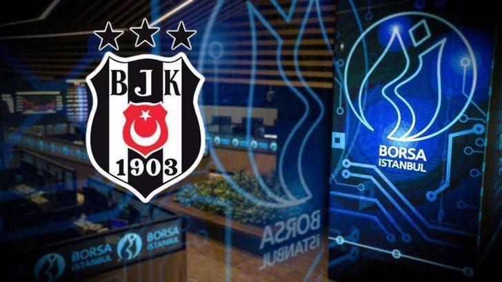 Borsa liginin kasım ayı şampiyonu Beşiktaş oldu