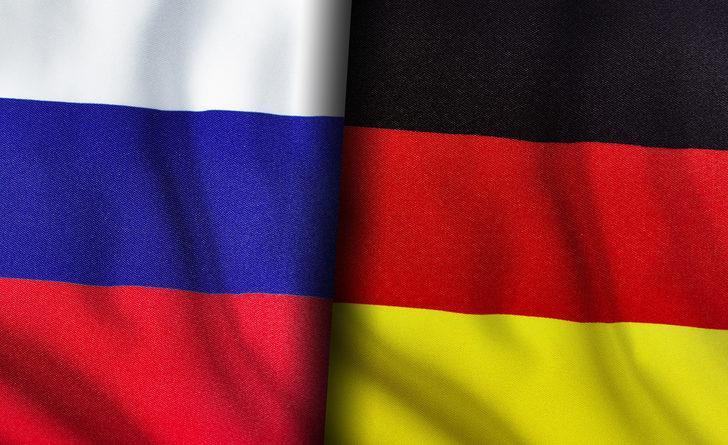 Rusya 2 Alman diplomatı sınır dışı etti
