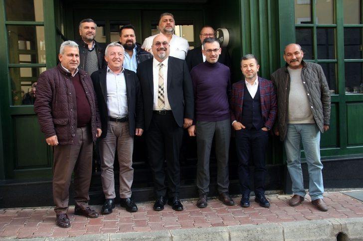 Giresunspor eski kulüp başkanı Mustafa Temel Bozbağ iddialara cevap verdi