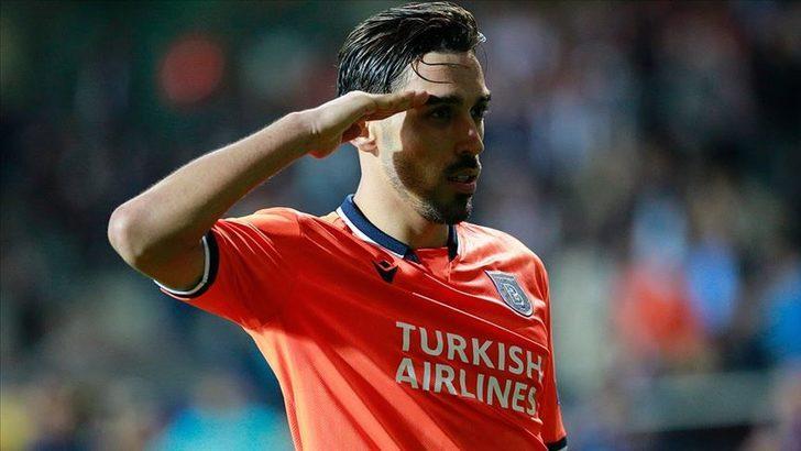 Galatasaray, İrfan Can Kahveci transferini bitiriyor!