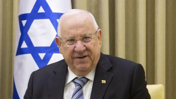 İsrail Cumhurbaşkanı'ndan Üçüncü Seçim Mesajı: 'Enseyi Karartmayın'