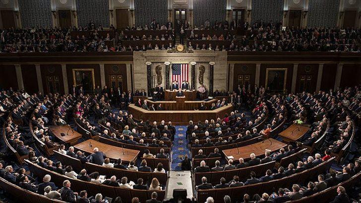 Son dakika: ABD Senatosu 'Sözde Ermeni soykırımı' tasarısını kabul etti