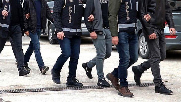 Polis Koleji Giriş Sınavı operasyonu: 64 gözaltı kararı