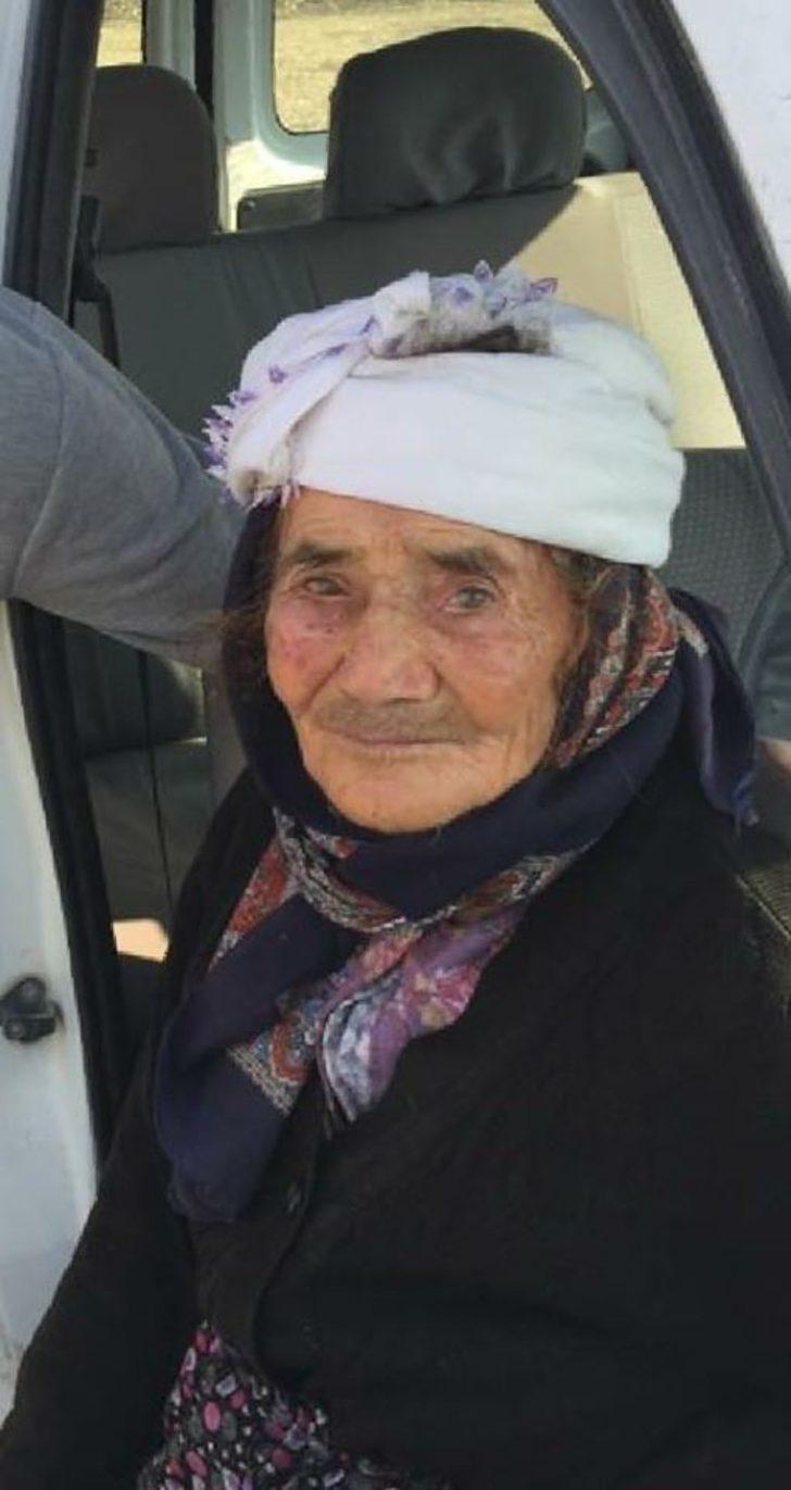 Yabani bir hayvan tarafından yüzü parçalanan kadın hayatını kaybetti