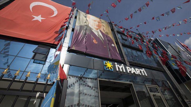 İYİ Parti'den ABD'ye 'Ermeni kararı' tepkisi
