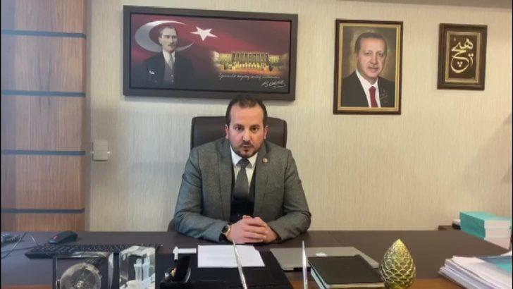 AK Partili vekilden yeni parti açıklaması