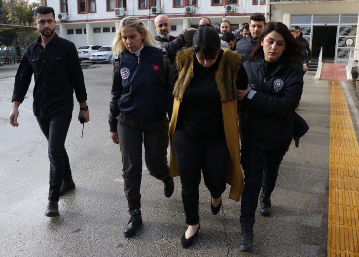 GÜNCELLEME - Mersin'de tefecilikten yakalanan 12 kişiden 3'ü tutuklandı