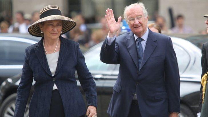 Belçika Kralı Albert 'DNA testi davasını' kaybetti