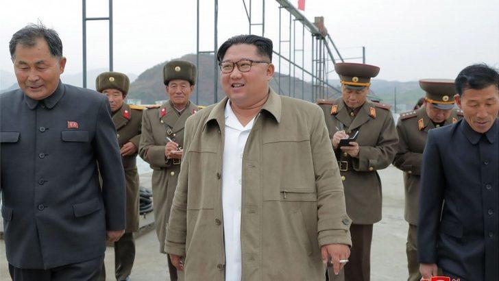 Kuzey Kore nükleer programında 'kritik bir test' gerçekleştirdi