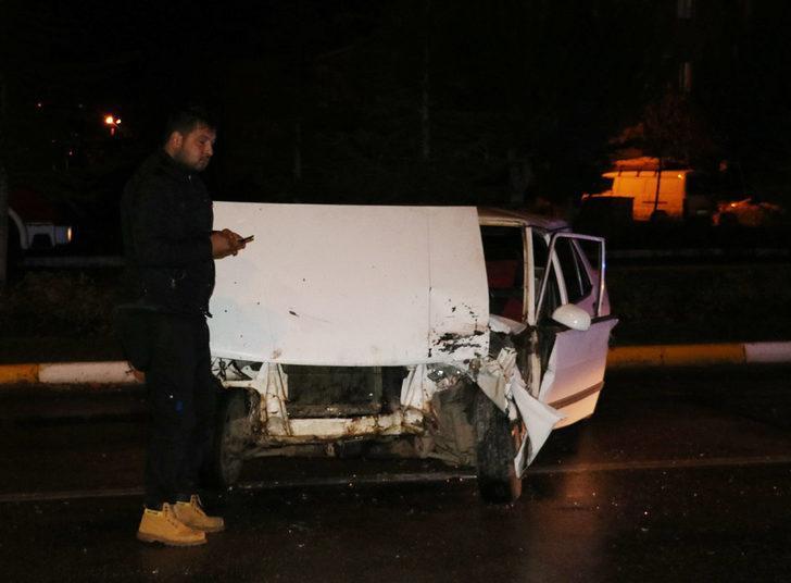 Alkollü sürücü kaza yaptı, ehliyetine el koyma kararı 2036'ya uzatıldı