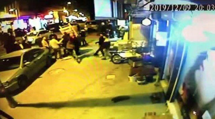 Esenyurt'ta kız kaçırma olayı! Önce kavga ettiler, sonra birbirlerinden özür dilediler
