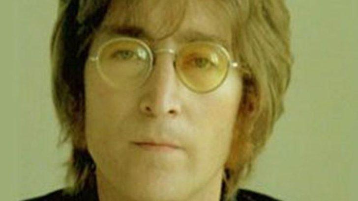 John Lennon'un gözlükleri 170 bin euroya satıldı