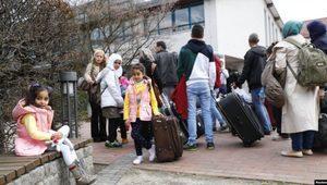 'Türkiye'deki Mülteciler İçin AB Yardımlarını Arttırmalı'