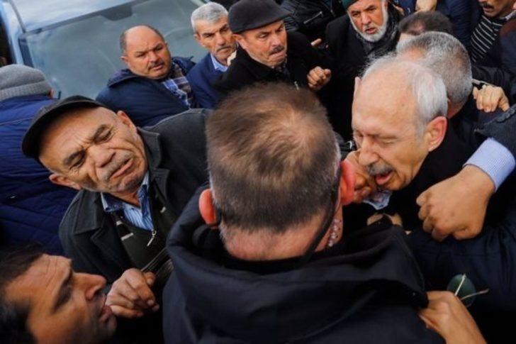 Bakan Soylu: Kılıçdaroğlu'nun uğradığı saldırıya en çok ben üzüldüm