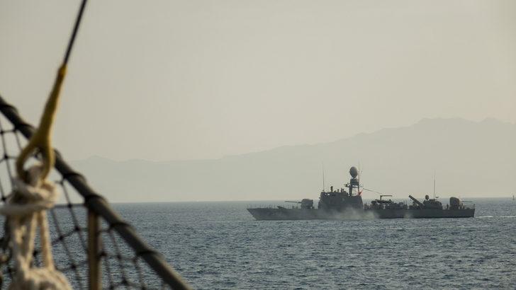 İsrail televizyonundan flaş iddia! 'Türk donanması engel oldu'