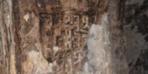 Kaya mezarlarda bulundu! Türkiye'de bir ilk
