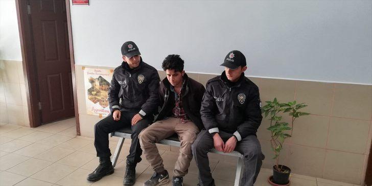 Tokat'ta Afganistan uyruklu gencin öldürülmesine ilişkin aranan Afgan zanlı yakalandı