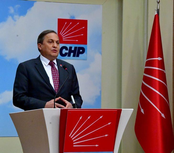 CHP'li Torun: İstanbul'da turizm çalıştayı düzenleyeceğiz