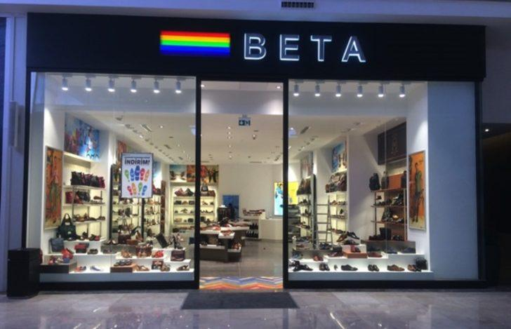 Beta ayakkabı 50 mağazasını kapatıyor! Geçen yıl konkordato ilan etmişti