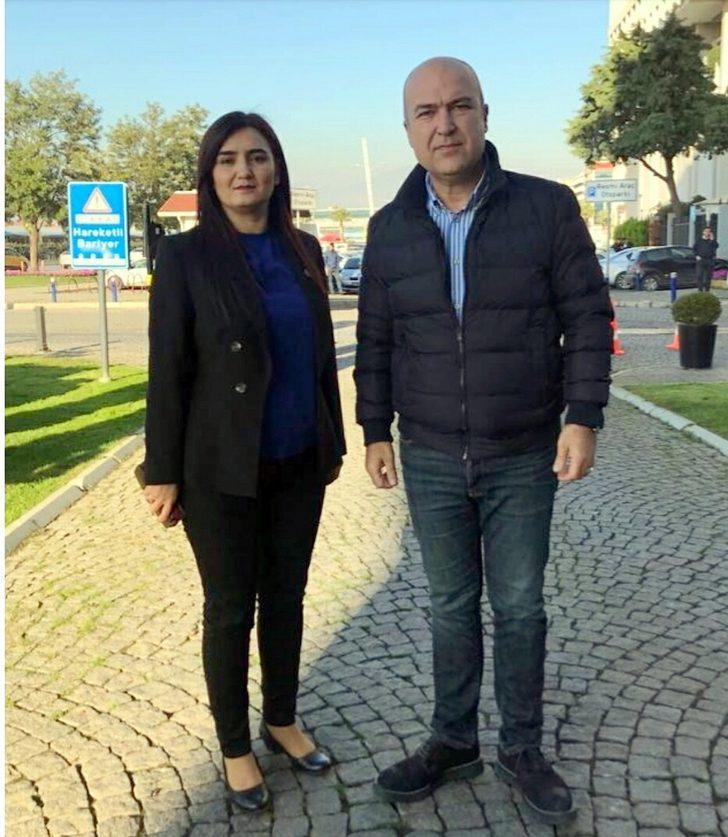 CHP'li Urla Belediye Başkanı Oğuz, FETÖ'den tutuklandı (7)
