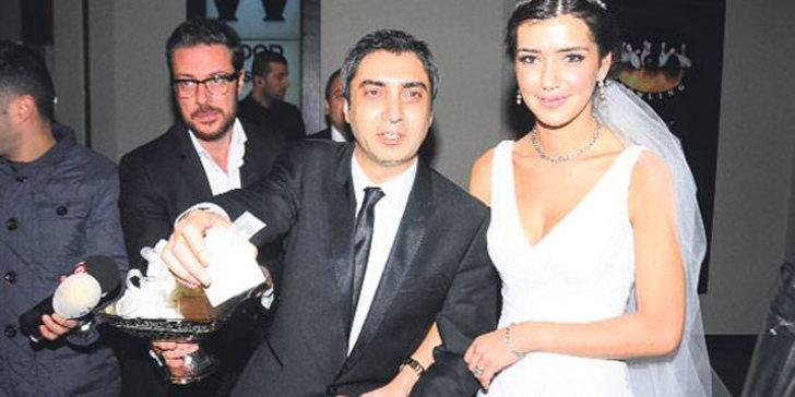 Necati Şaşmaz'ın eşi piyanist çıktı