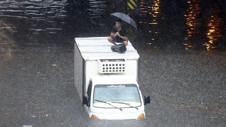 Yeni araştırma: İstanbul ve İzmir dahil bazı kentlerde 2050'de su baskını meydana gelmesi riski arttı