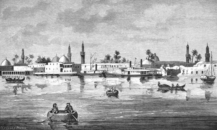 Bağdat, Osmanlıdaki kimliğiyle konuşulacak