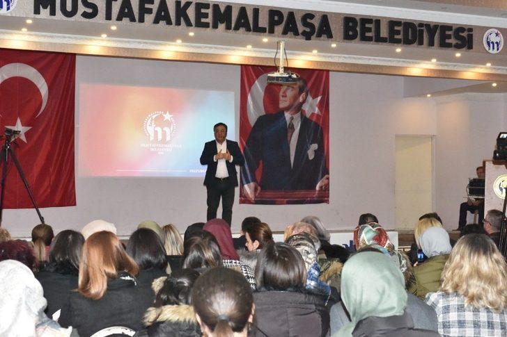 Yazar Akbaba, Mehmet Akif'i anlattı