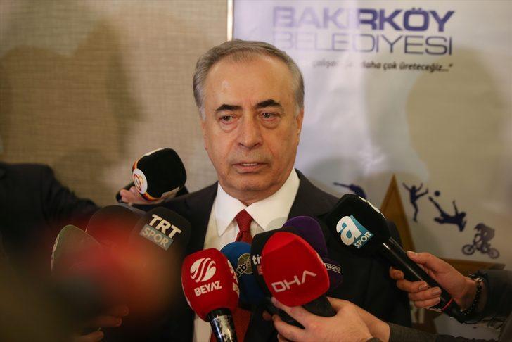 Mustafa Cengiz'den Onyekuru ve Fatih Terim açıklaması!