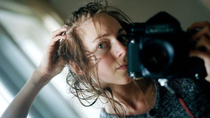 Kansere karşı hep birlikte: Ben, fotoğraf makinem, kardeşim