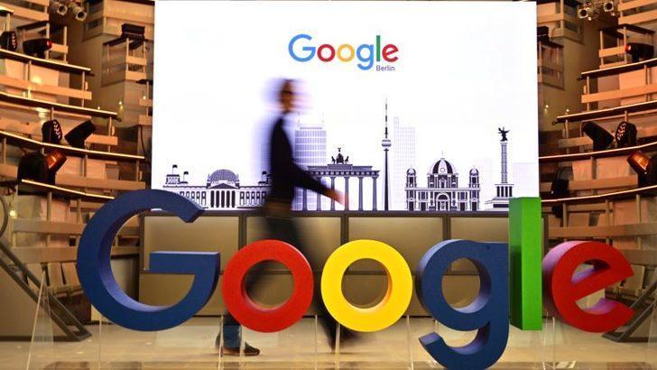Google'a Erişimde Sorunlar Yaşanıyor