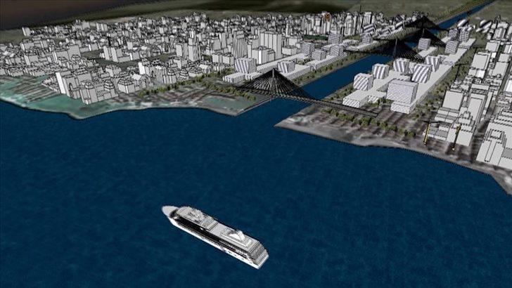 Son dakika! Kanal İstanbul ÇED Raporu onaylandı