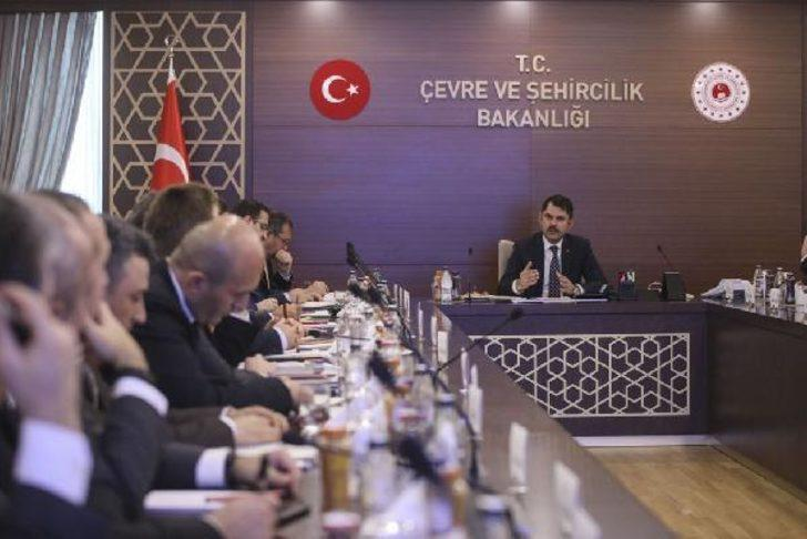 Son dakika: Çevre ve Şehircilik Bakanı Murat Kurum'dan termik santral açıklaması!