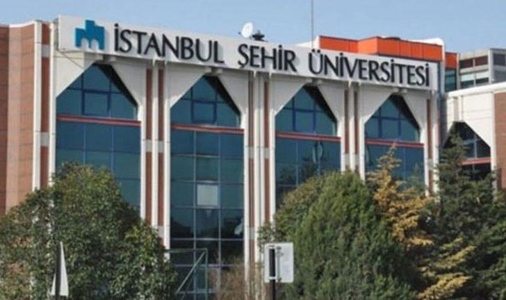 Marmara Üniversitesi'nden Şehir Üniversitesi açıklaması