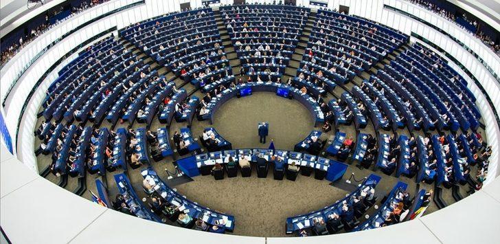 Avrupa Parlamentosundan Çin'e 'kampları kapat' çağrısı