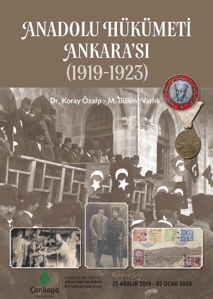 Atatürk'ün Ankara'ya gelişinin yıl dönümü etkinliklerle kutlanacak