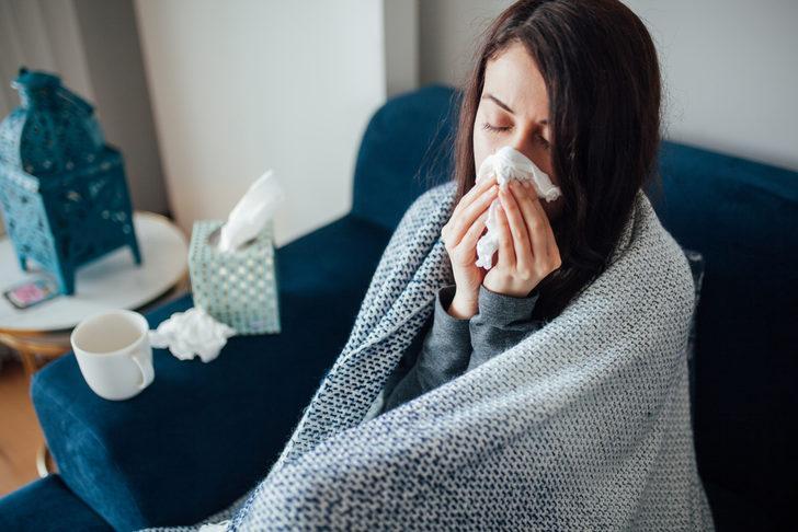 Grip hakkında doğru sanılan 10 hatalı bilgi