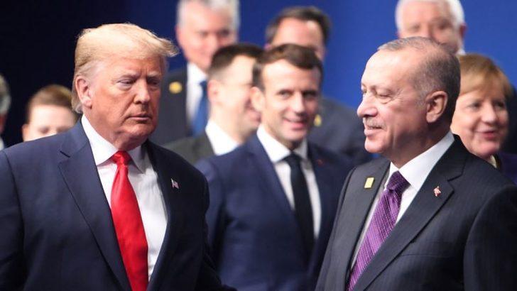 NATO ve Suriye'de Bozulan Fransa-Türkiye İlişkileri Nereye gidiyor?