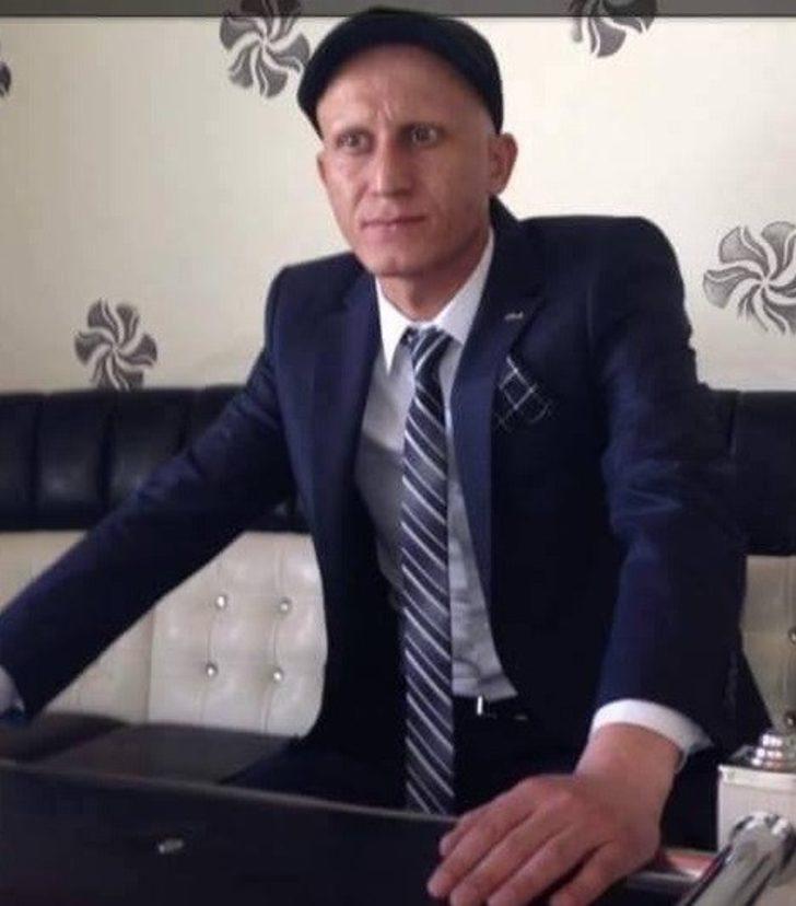 Ağrı Vatan Perver Gençlik Teşkilatı Doğu Türkistan'da ki zulmü kınadı
