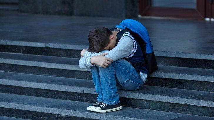 Belçika'da yoksul ailelerin çocukları zengin çocuklardan daha çok antidepresan ilaç kullanıyor